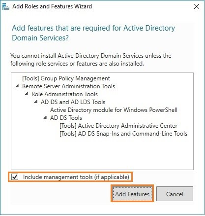 eXperts-Adda - Step By Step - How To Install Active Directory 2016